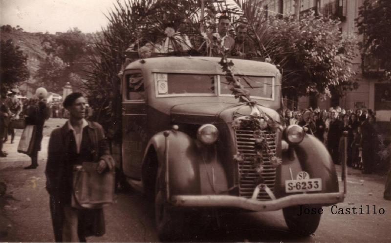 Diamond-T-1948