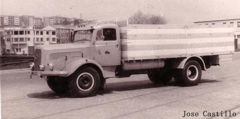 Mercedes-5000
