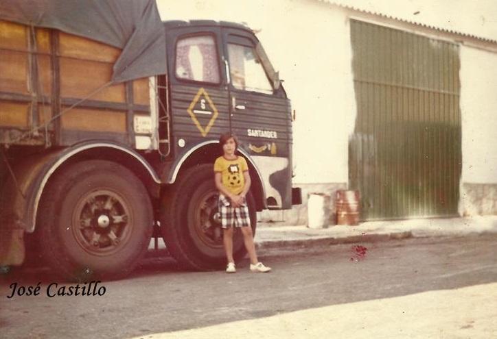 Pegaso-Camion
