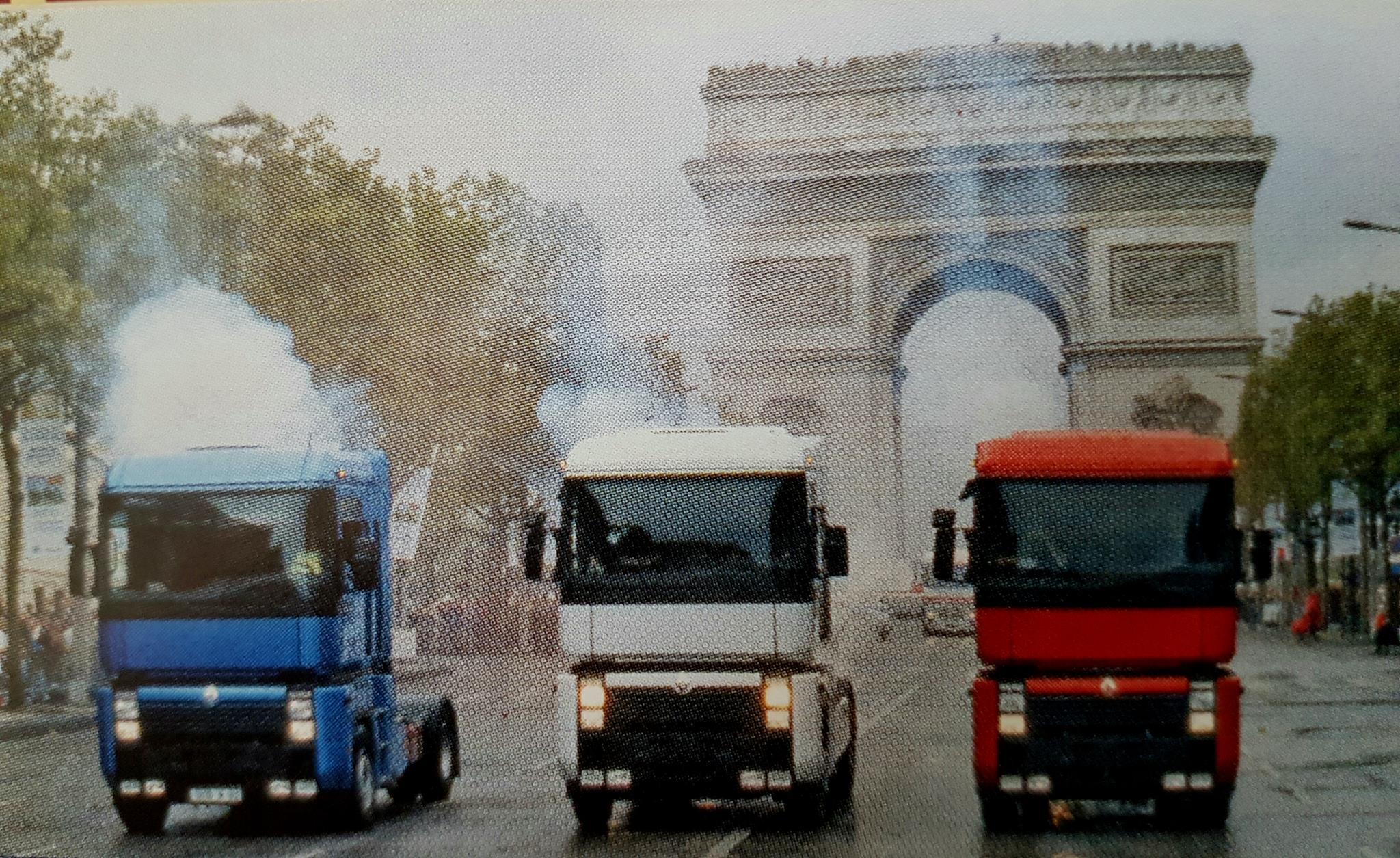 Renault-Magnum-1998-Champs-Elysees