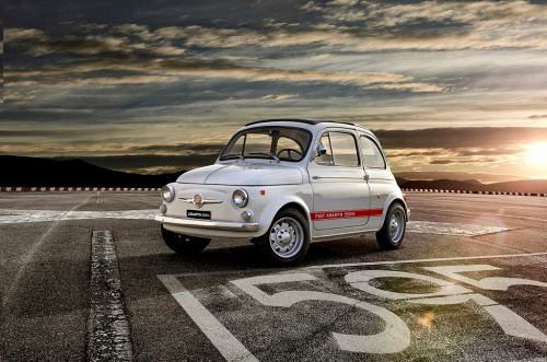 Fiat-595--Abart