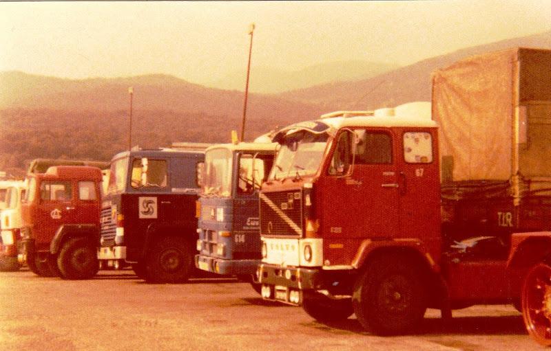 Irun-1977-Hub-Rekko-met-de-volvo-F-89