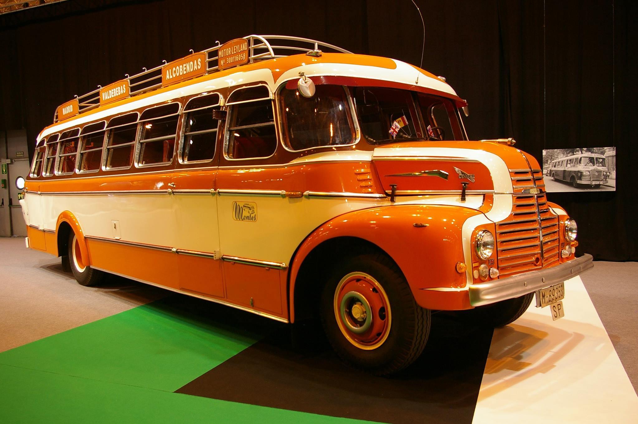 Leyland-Comet-Fiera-Madrid-1949