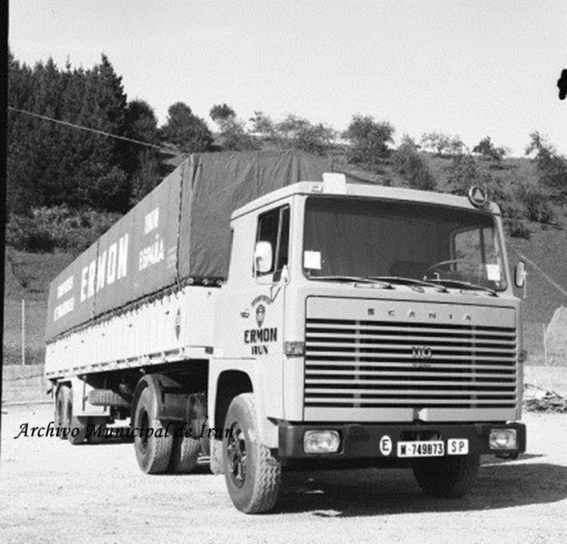 Scania-110-Super-275-CV-1969