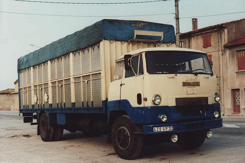 Unic-Isoard-200