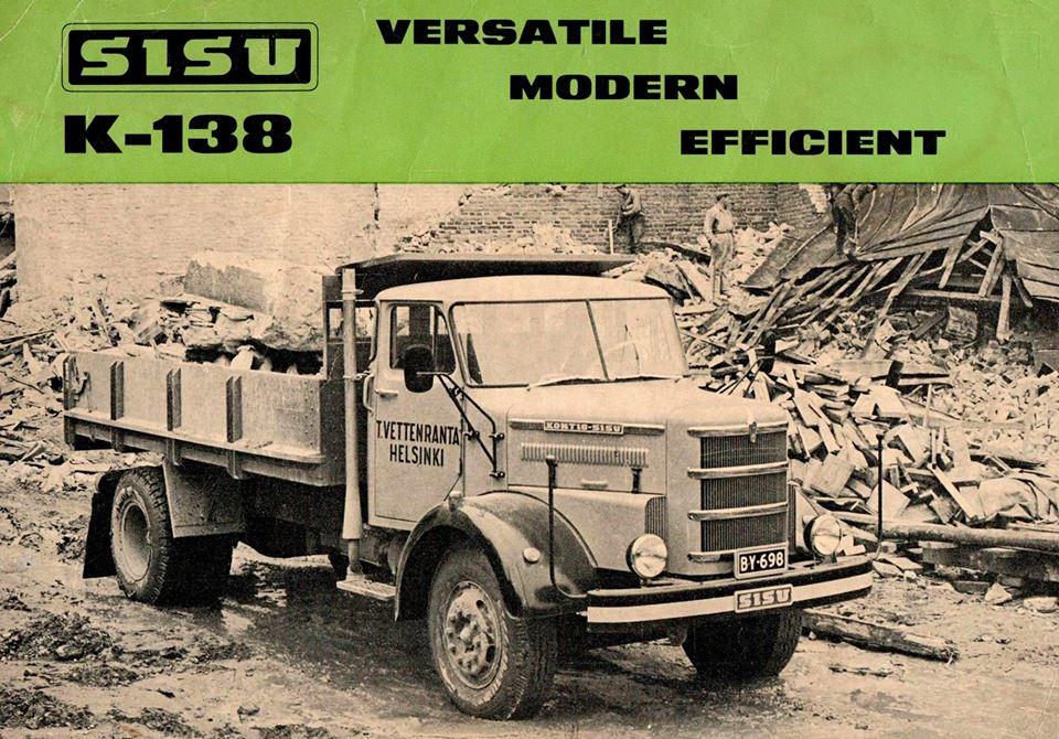 Sisu-K-138