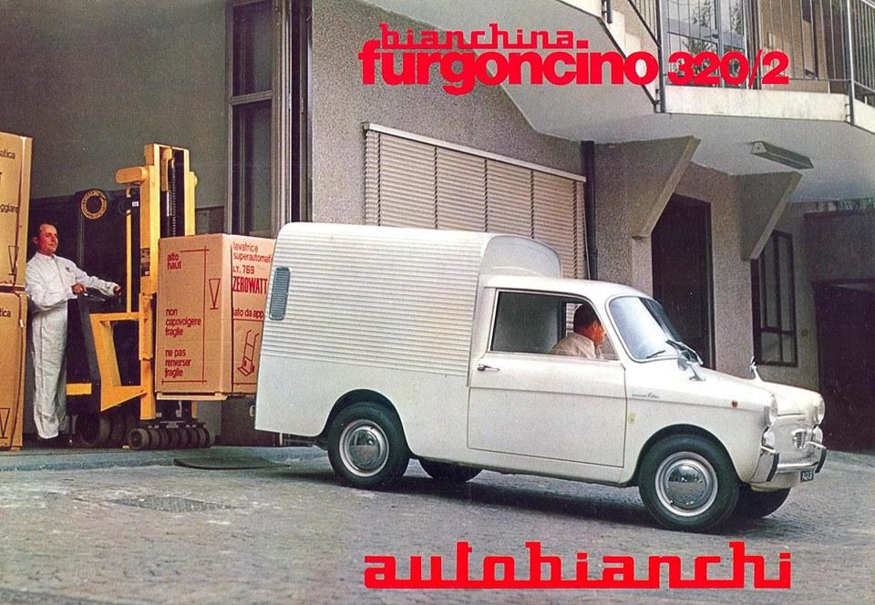 Fiat-Autobianchi