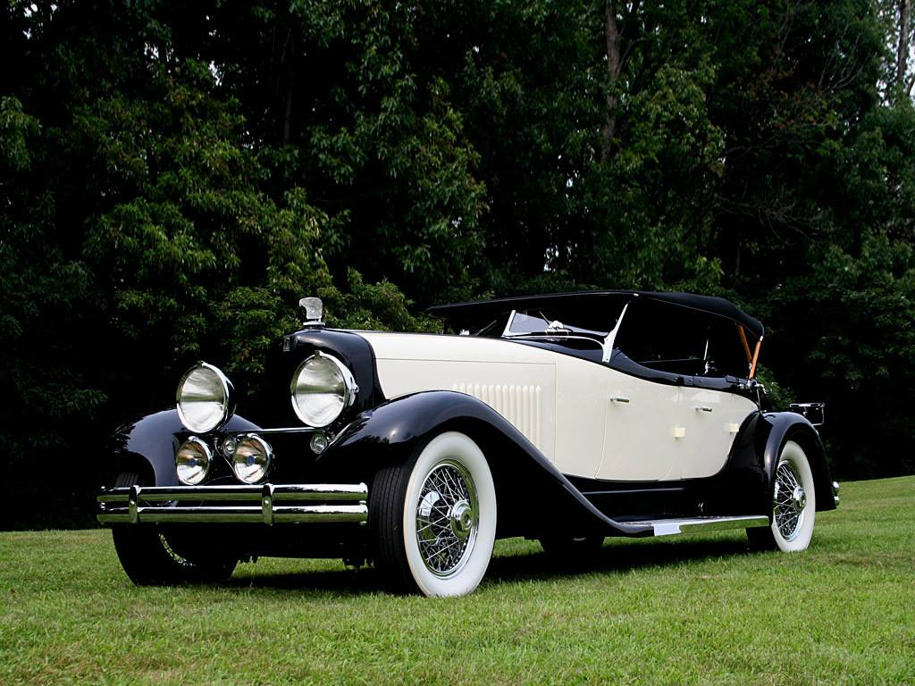 Dupont-Type-H-Merrimac-Sport-Phaeton-1931-1