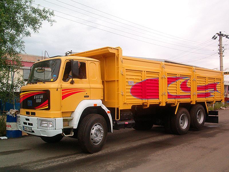 Fatih-6X2