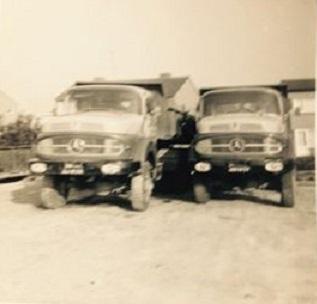 Terberg-Mercedes