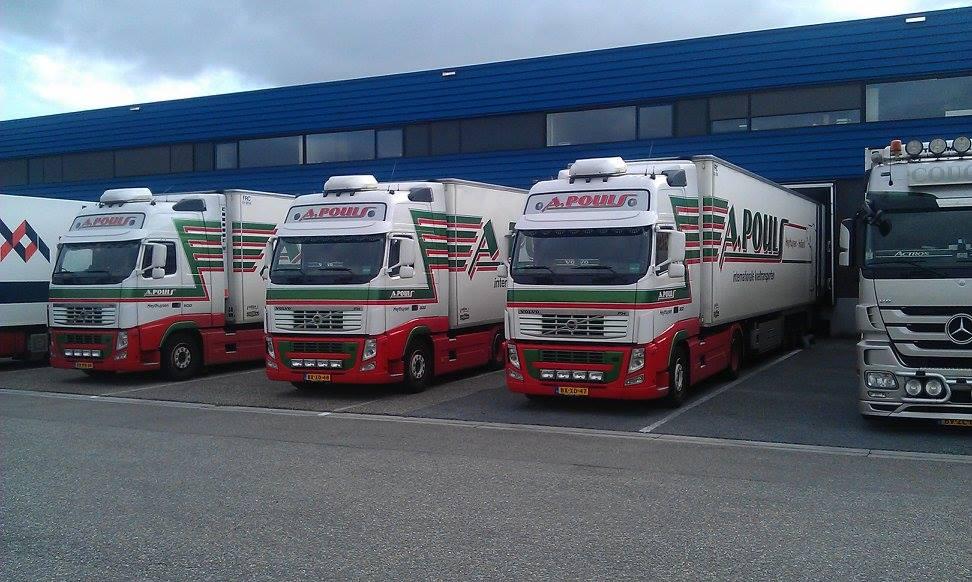 Volvo-in-Moordrecht