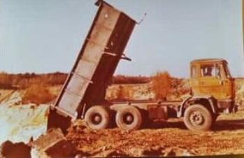 DAF-6X4