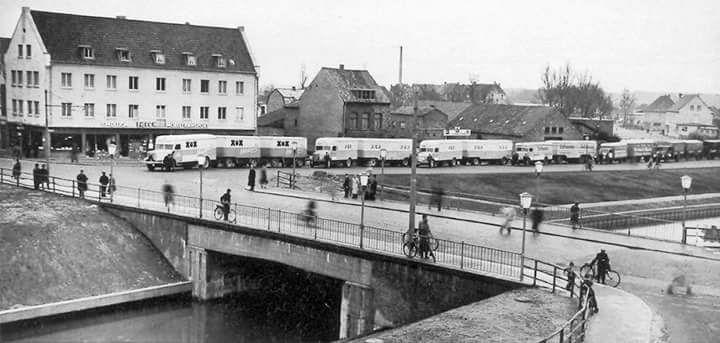 Duitsland-Heeck-Kleve