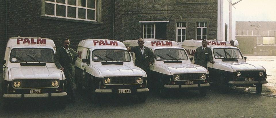 Belgie-Palm-Brouwerij
