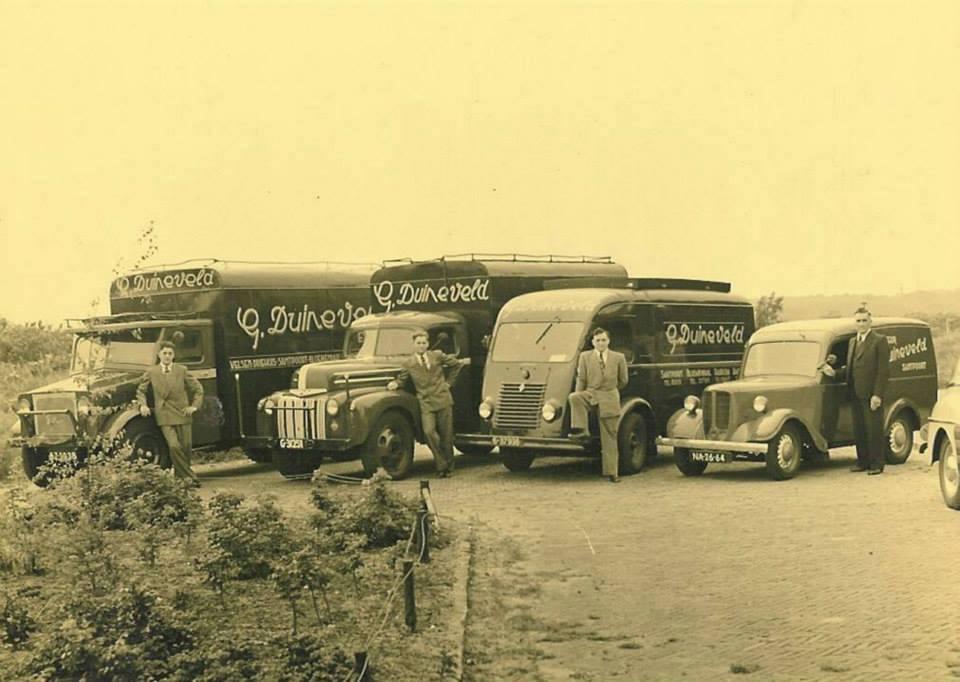 nl-bedford-ford-f1-one-ton-1946--renault-galion-bradford-van-1952