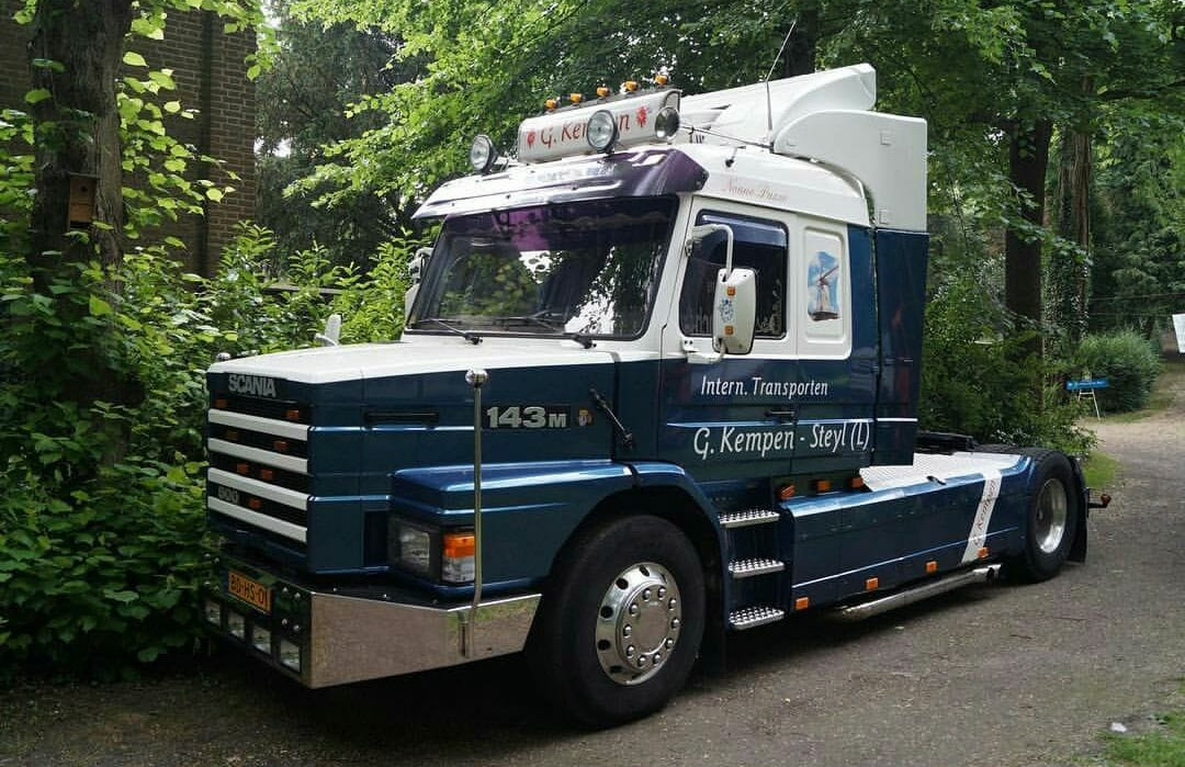 Scania-Piet-zijn-laatste