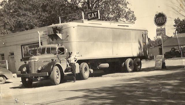 David-R-Ballard-My-grandfather-s-truck-stop-probably-in-the-1940-s-Paris-Tex