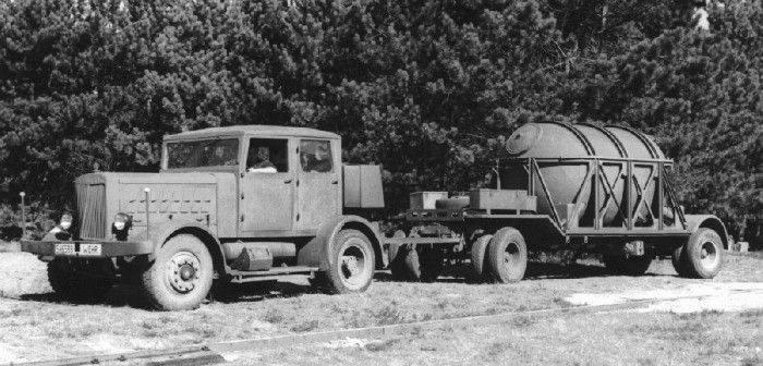 Hanomag-SS100