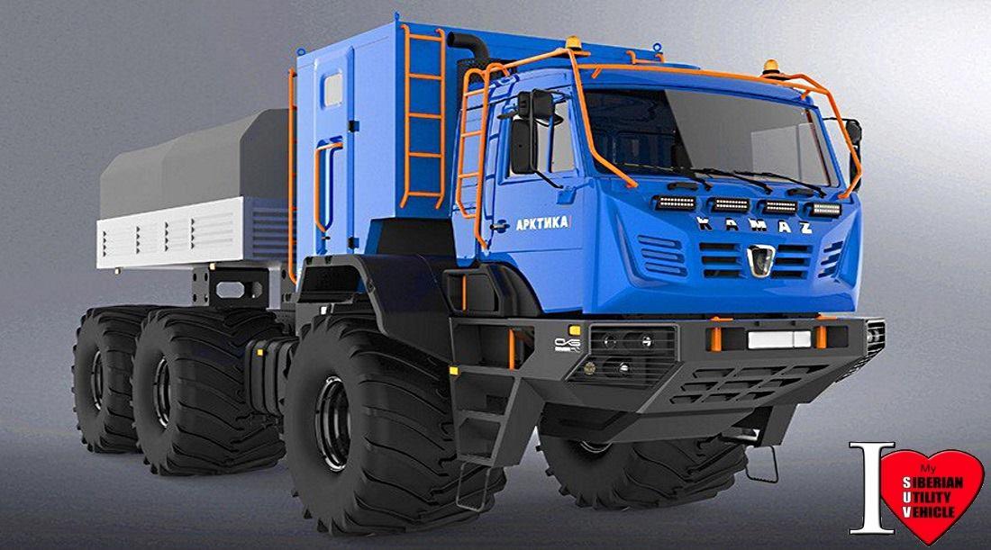 KAMAZ-ARTIQUE-6x6-Low-pressure-tires-1