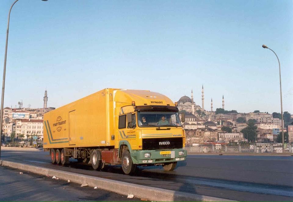 Turkeij-2