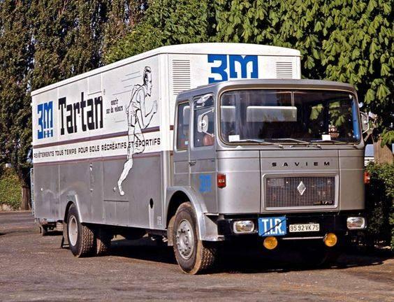 Saviem_Truck