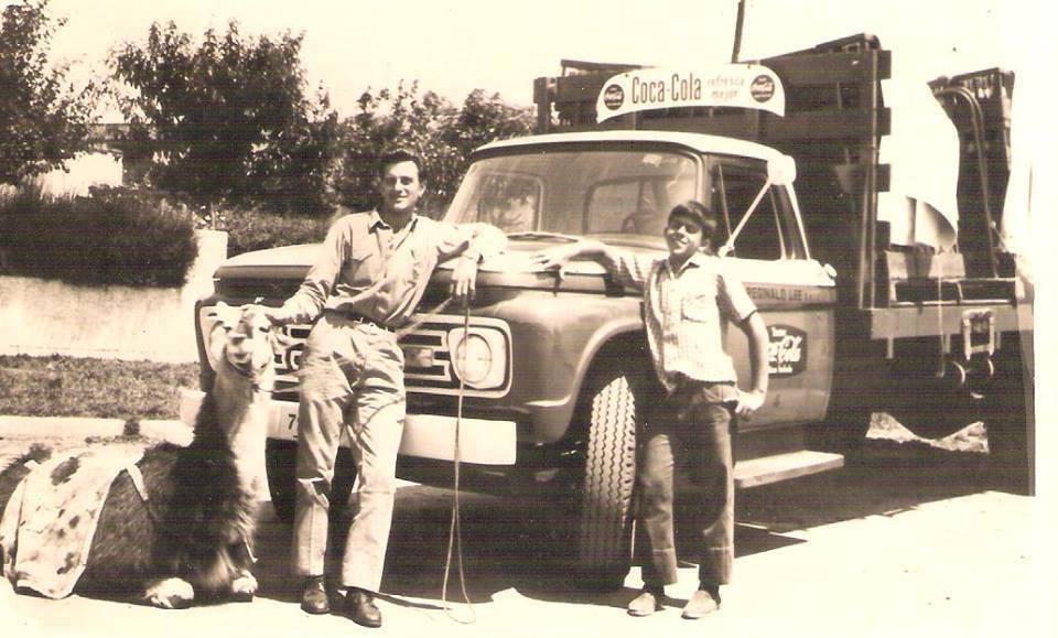 ford-600-cast-coca-cola-tien-jaar-van-19-60-argentina