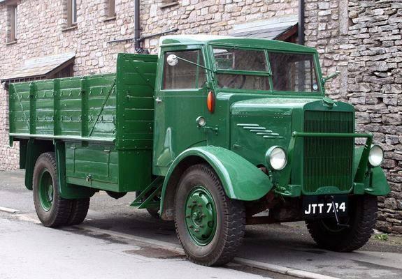 Leyland-Lynx--1938