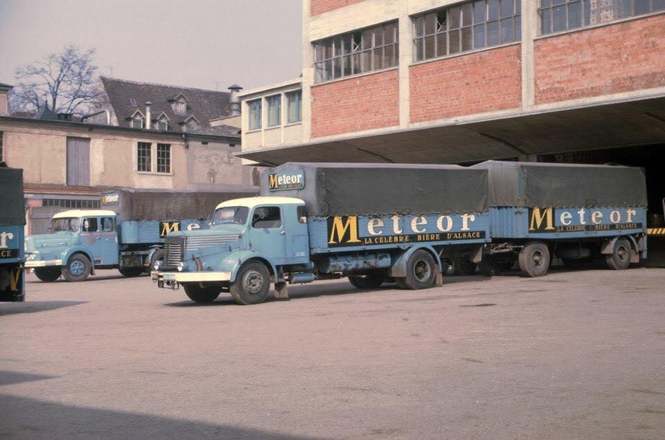 Meteor-Bierre