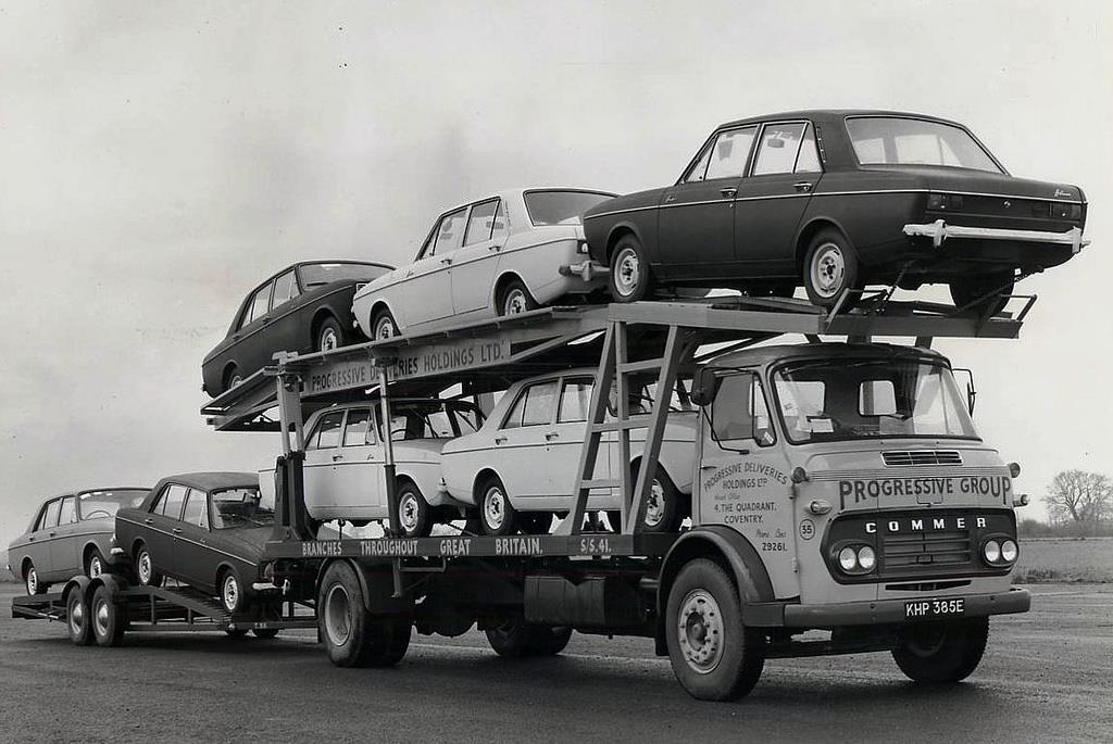 1964-Commer
