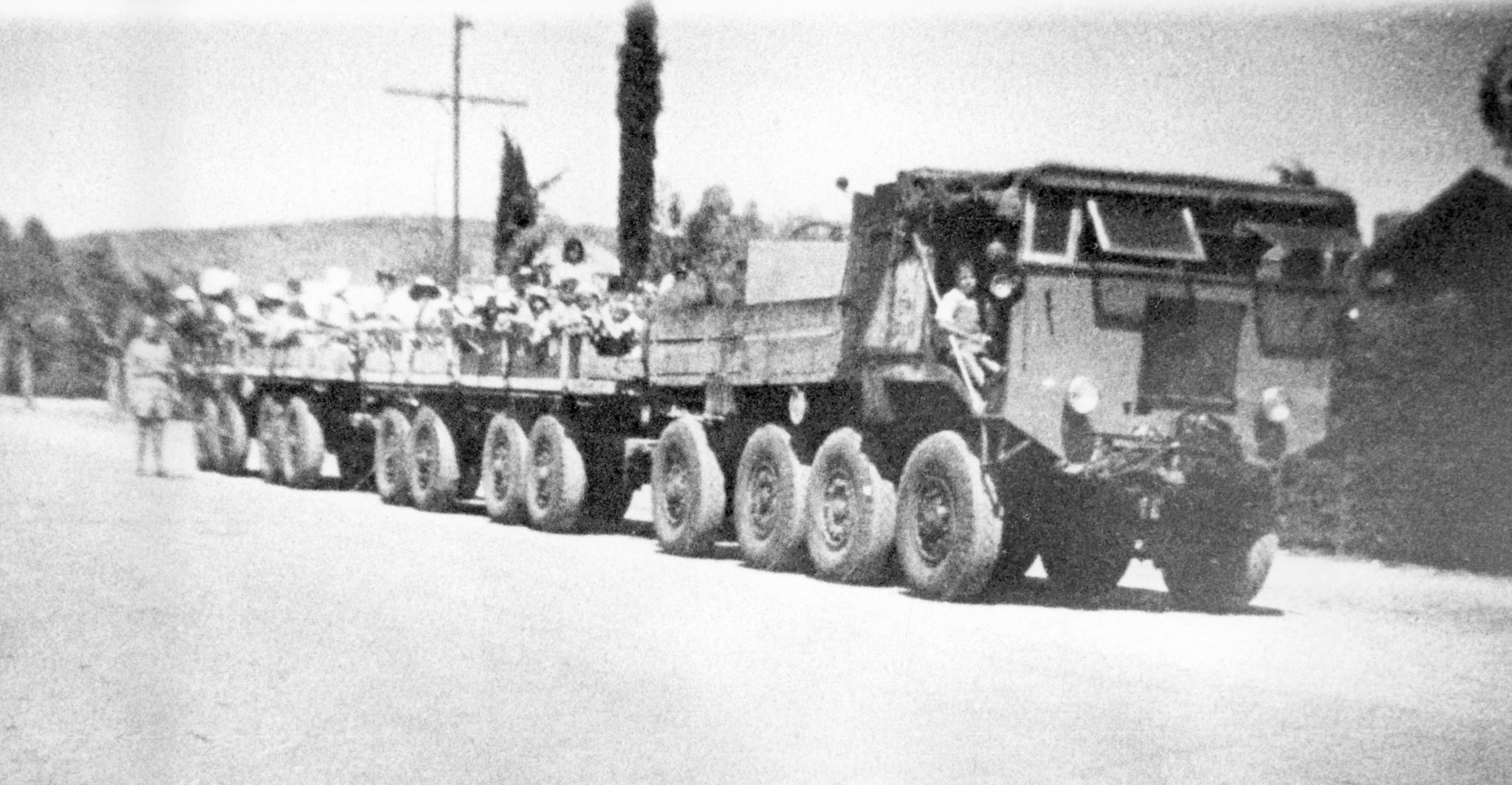 AEC-8-Wheeler