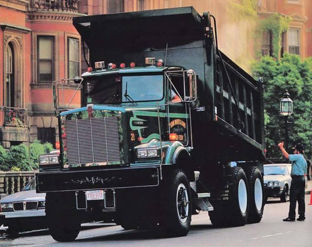 Kenworth-C500--1988