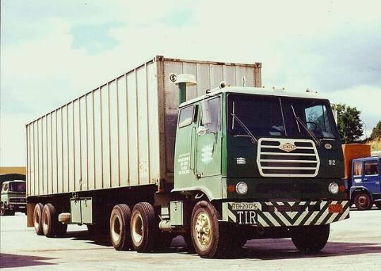 Crane-Carrier-Company---IRAN