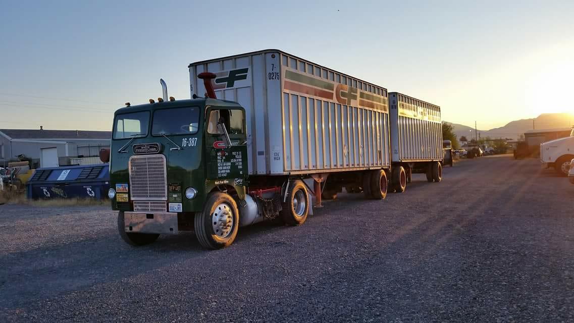 Freightliner-Friday