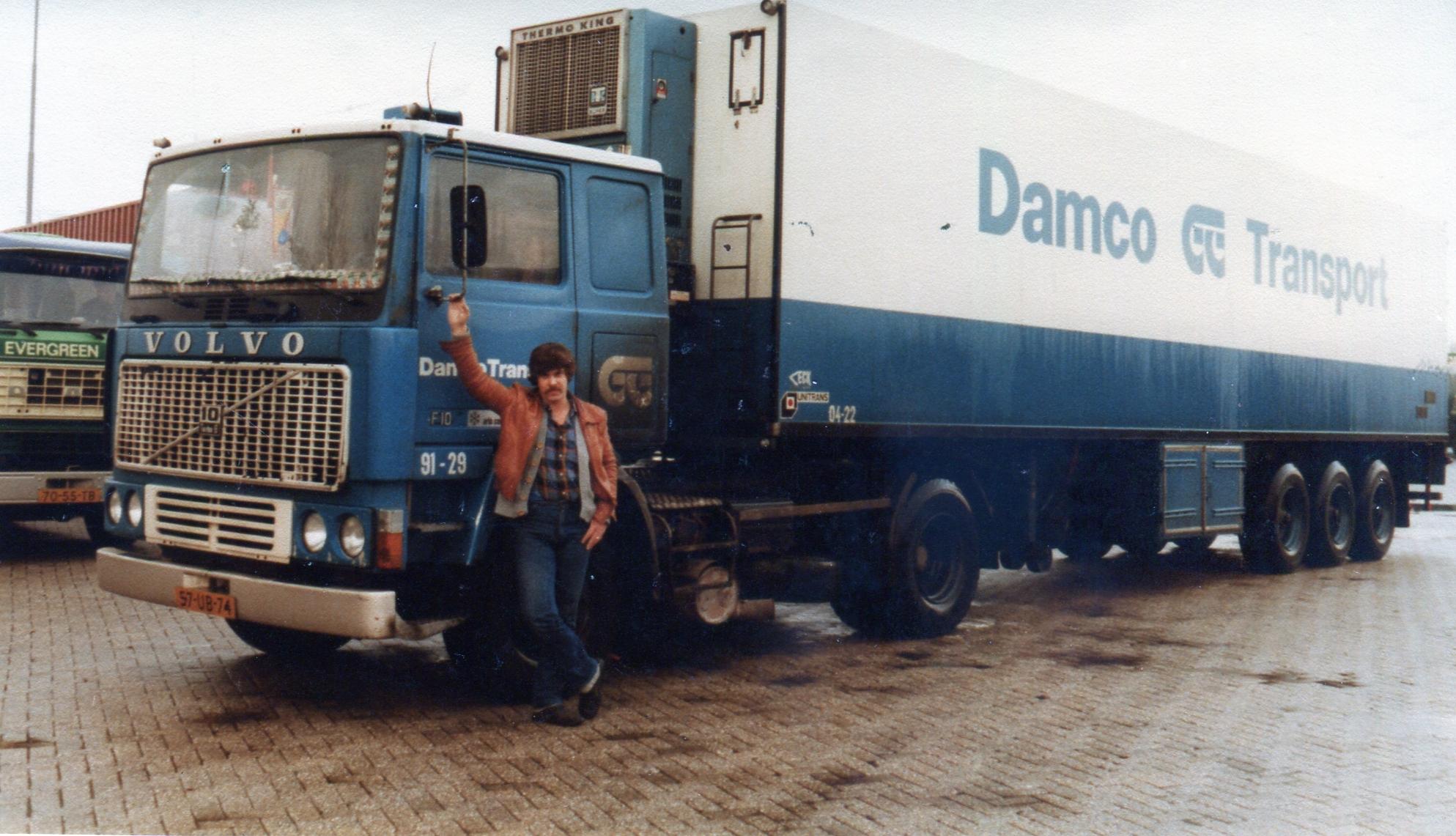DAMCO-Volvo-1