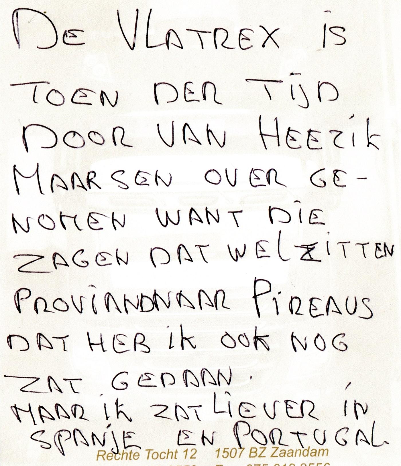 Vlatrex-1