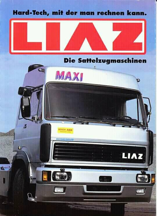 Liaz-Media