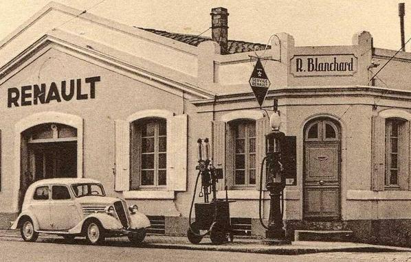 Jaren-30-50-Renault