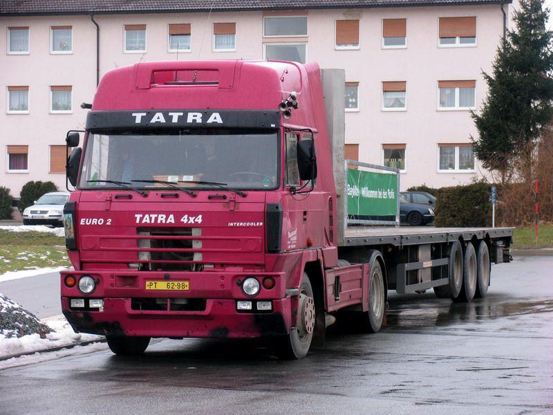 Tatra-4X4
