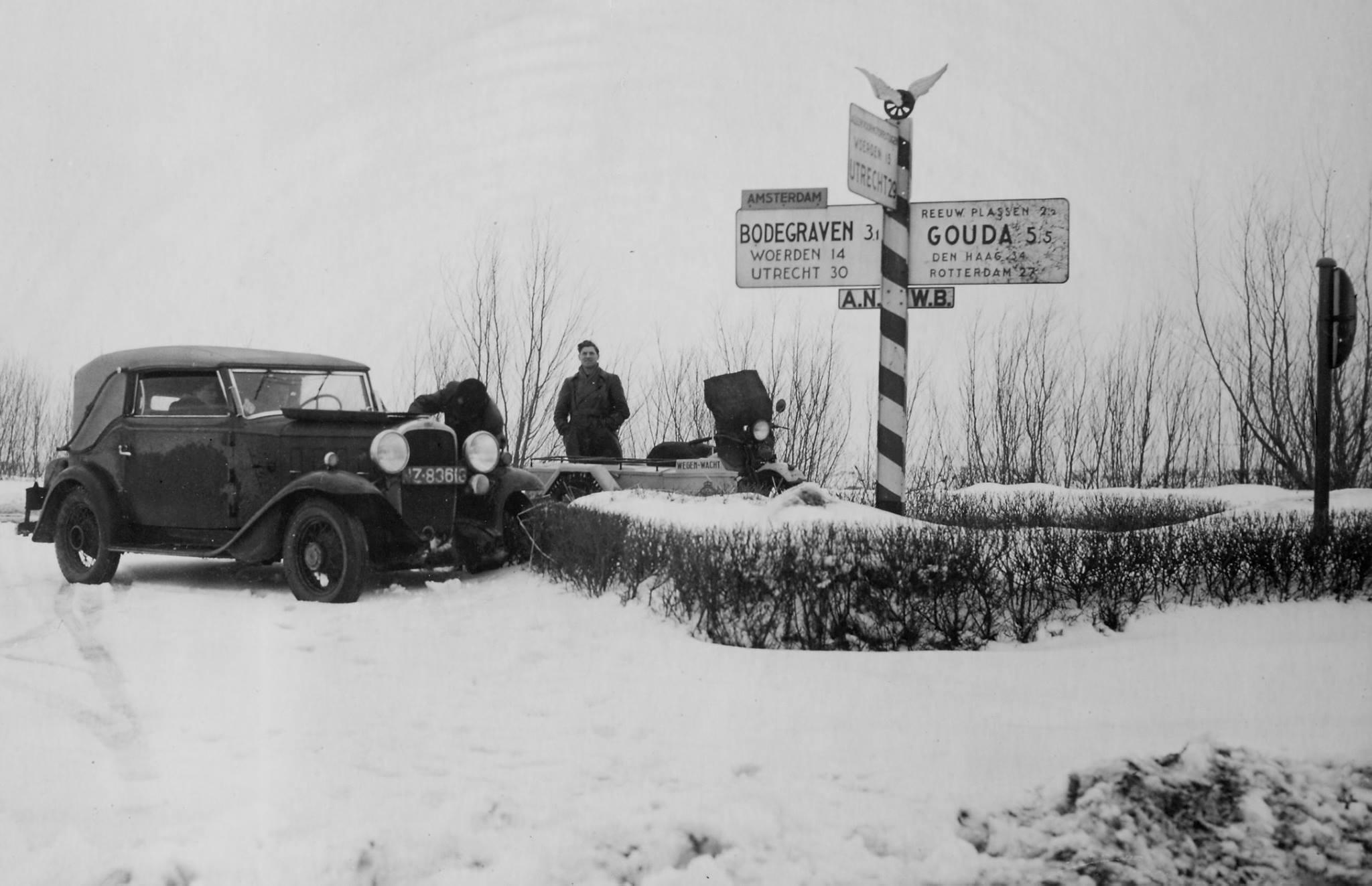 Zuid-Holland-1955