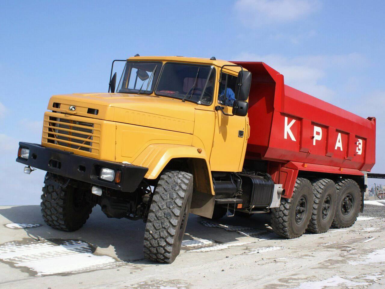 Kraz-3