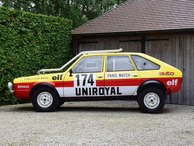 Renault-20-Dakar--4X4-1982-1