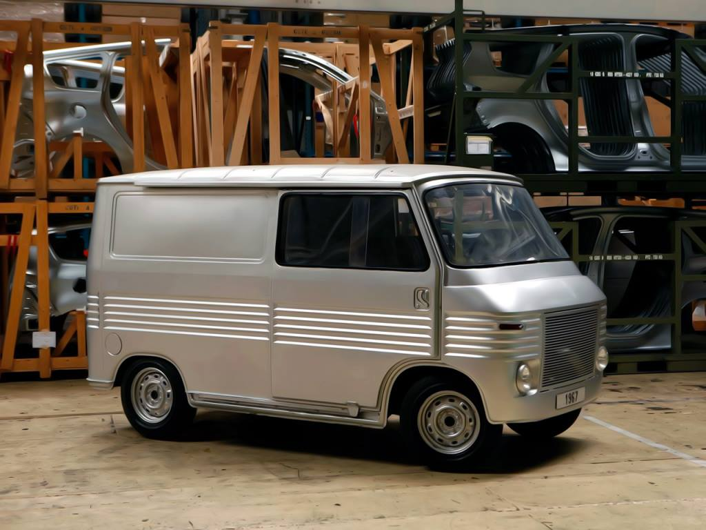 Simca-1100-Prototype-Fourgon-Commercial-by-Heuliez--1967-1