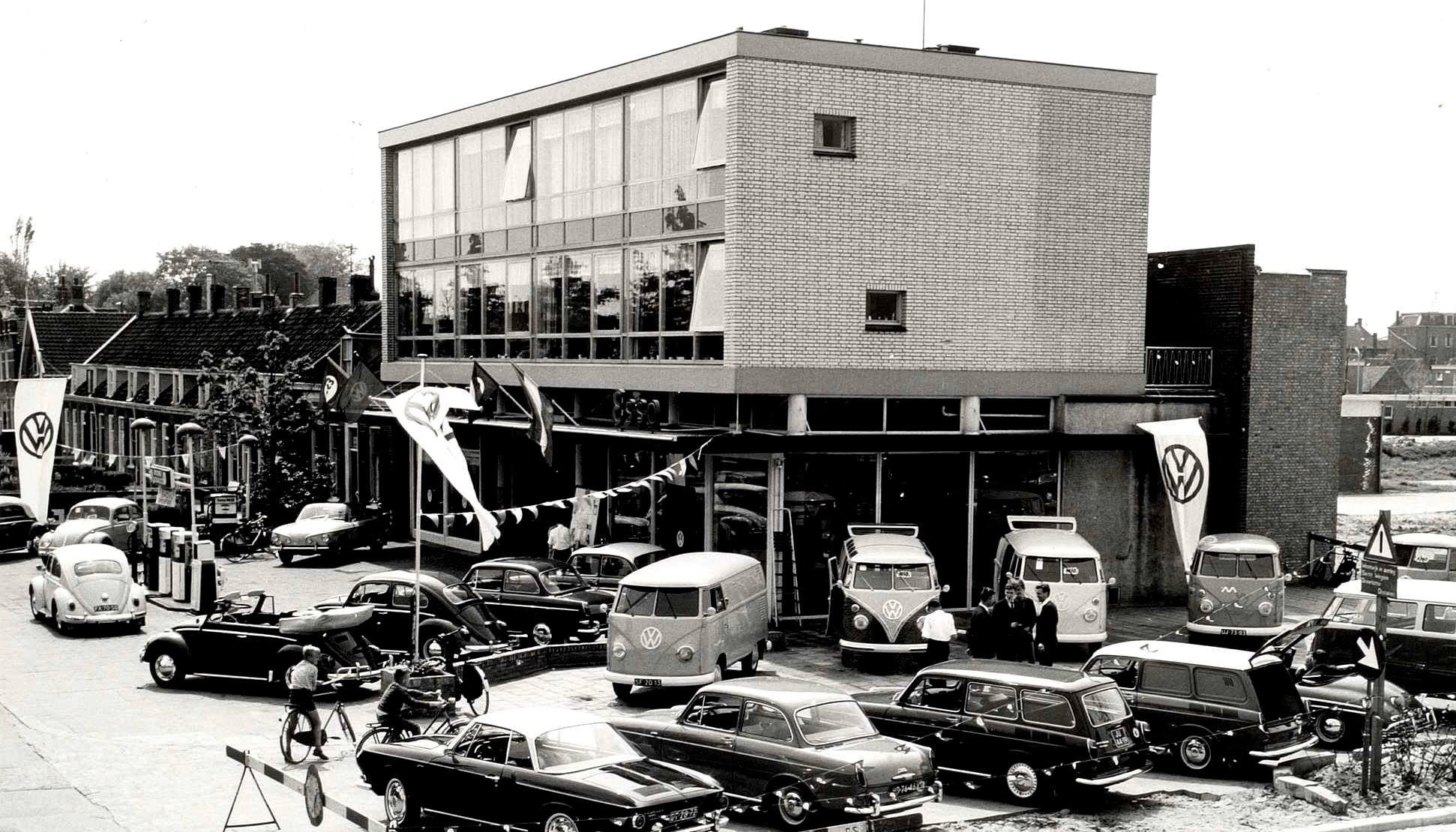 1965-Sliedrecht-Stationsweg-Volkswagendealer-Ames