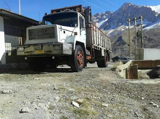 Mercedes-dumper-nepal