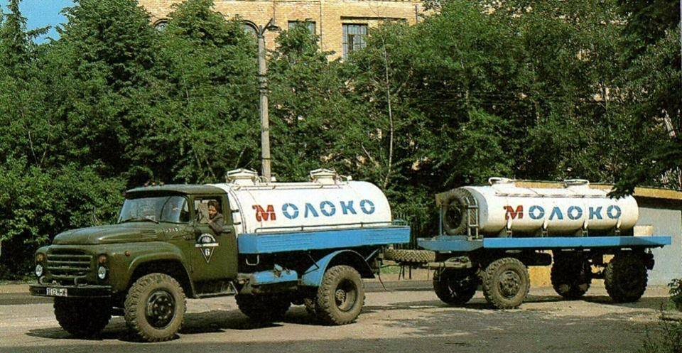 melktransport