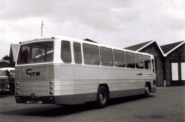GTW-302