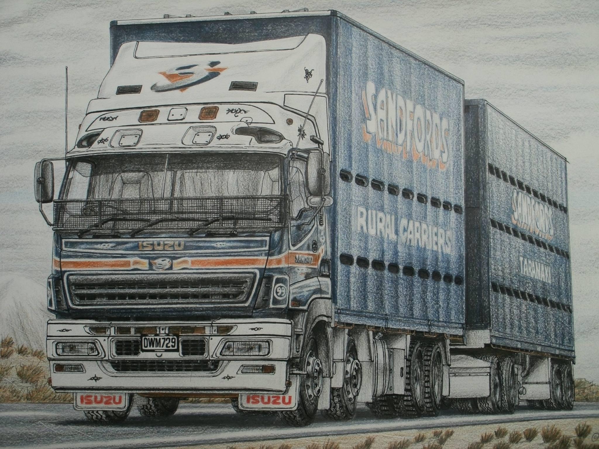 Truck_Train-Art-66