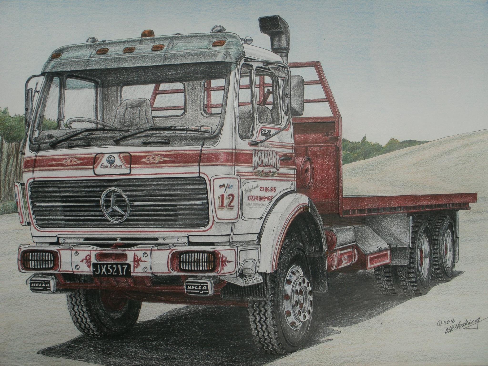 Truck_Train-Art-101