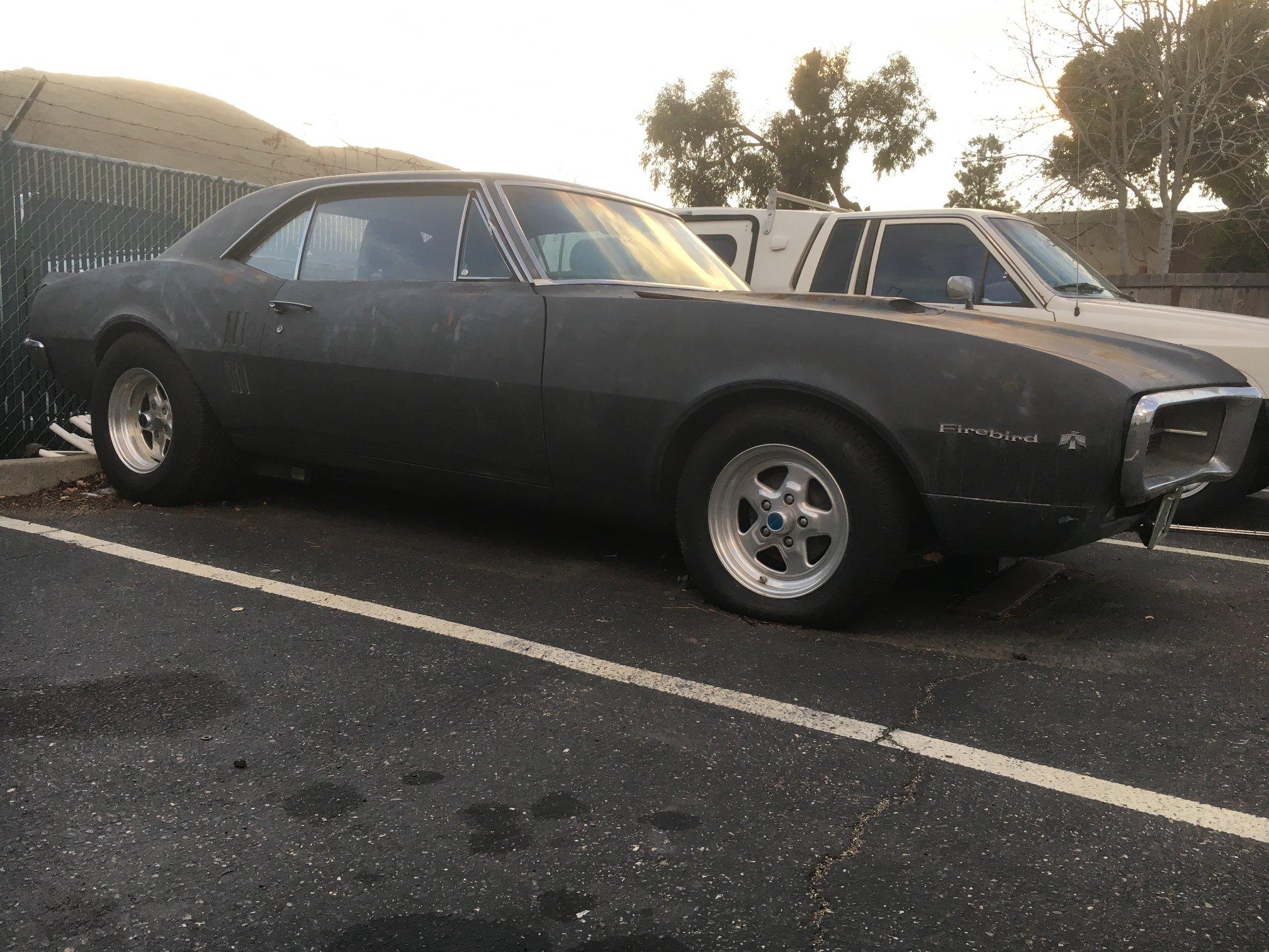 1967-Pontiac-Firebird--American-classics-muscle-car-Dave-Rabin-2