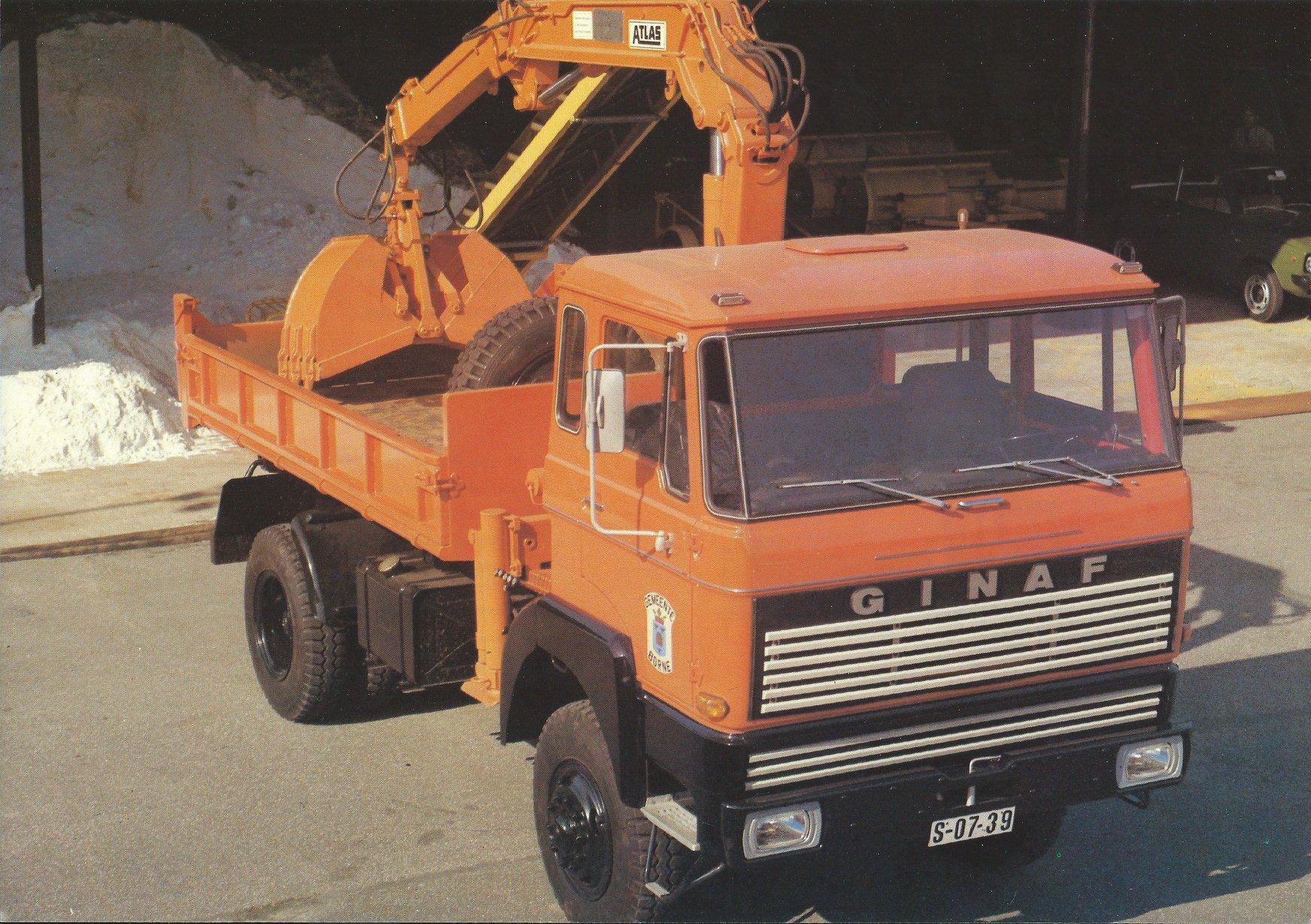 Ginaf-KFS-138-4X4